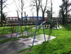 Smeeton Road Play Area